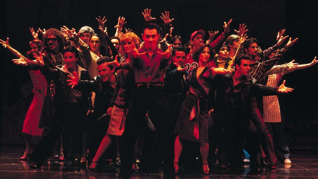 Fiebre de Sabado por la Noche - Teatro El Nacional