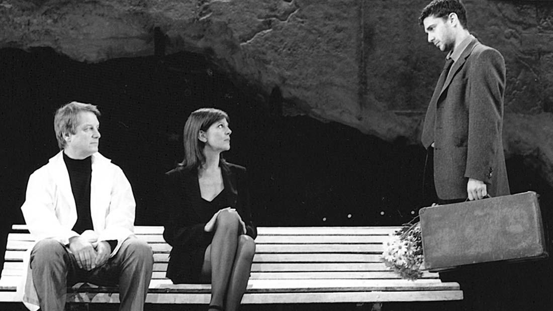 Closer 1999 - Teatro El Nacional